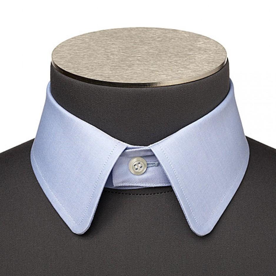 Classic Round Collar
