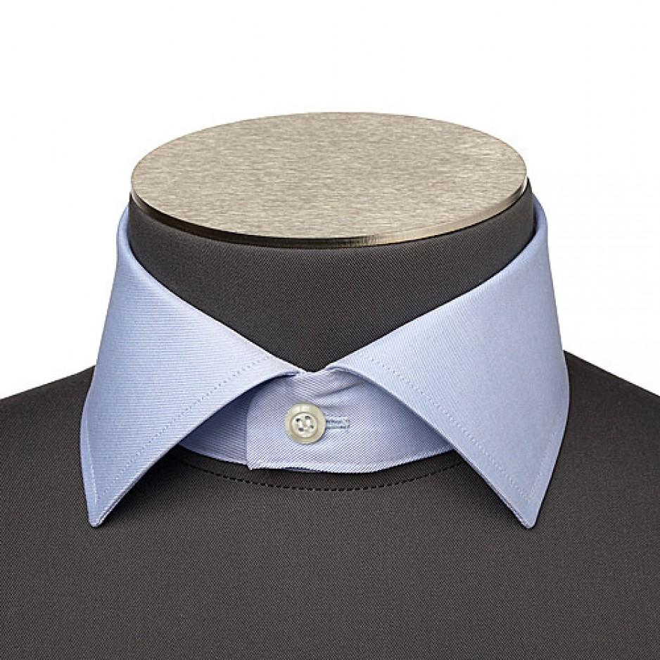 Italian Cutaway Collar