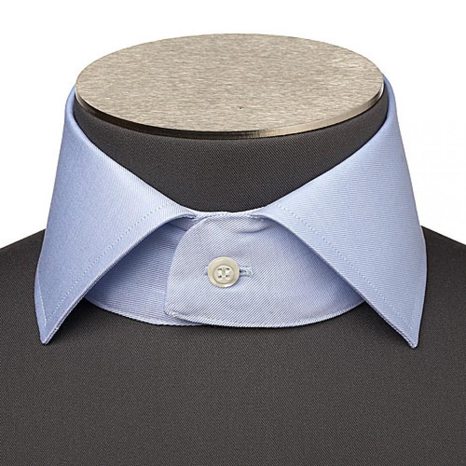 Milanese Collar