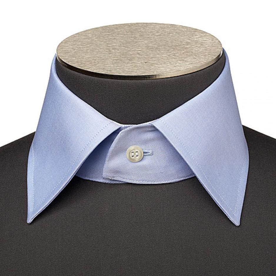 Neapolitan Collar