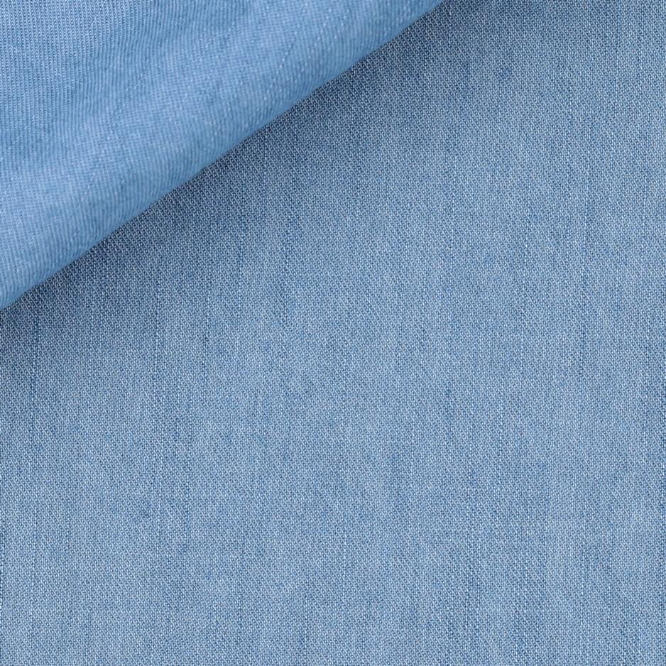 Plain Bleu Denim