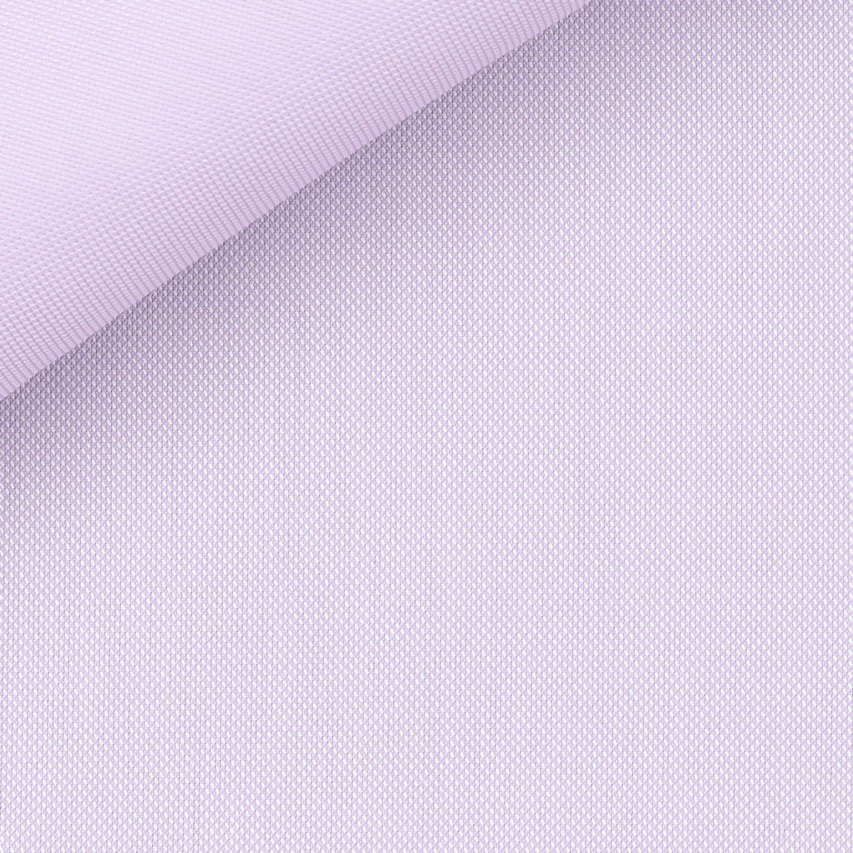 Oxford Plain Purple