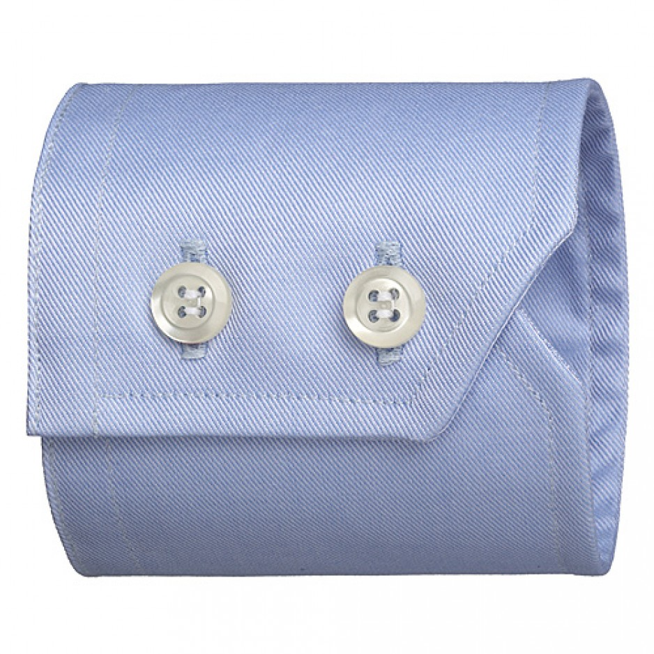 Angle Cuff 2 Buttons