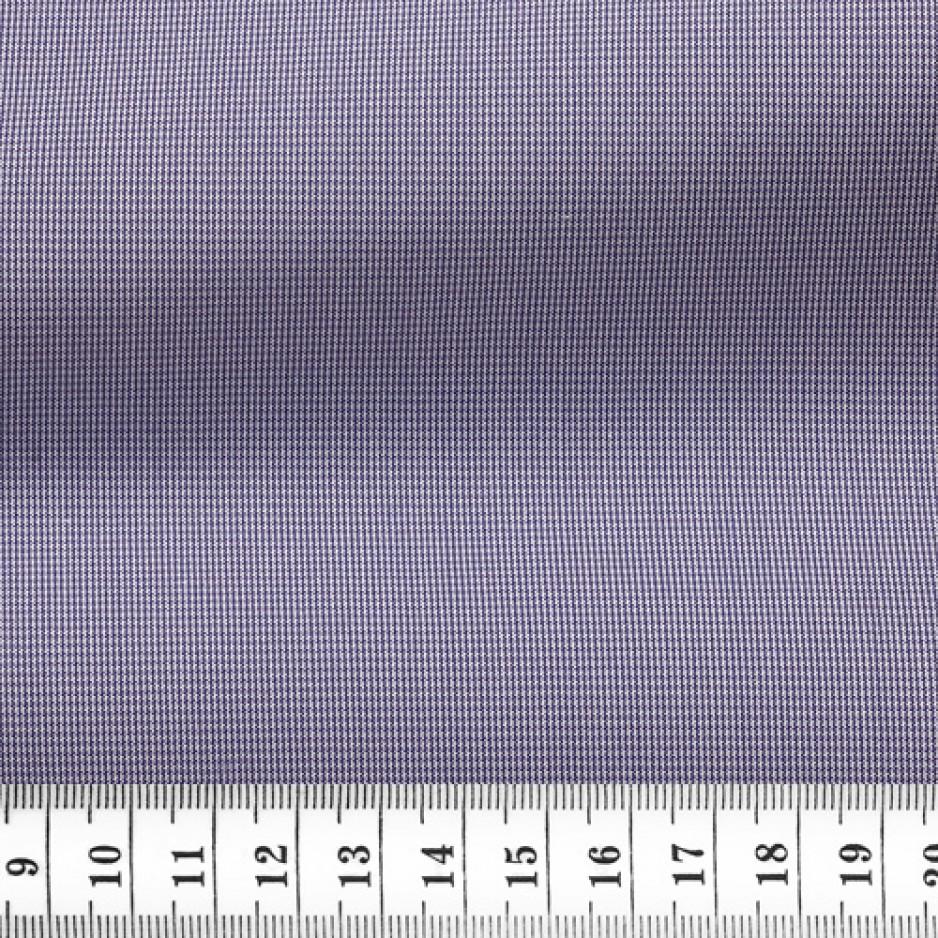 Poplin Check Pattern Mauve