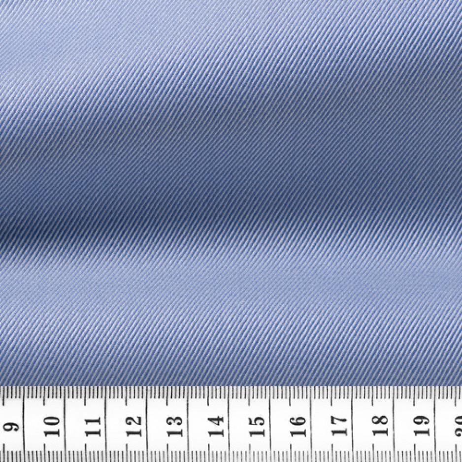 Twill Plain Blue