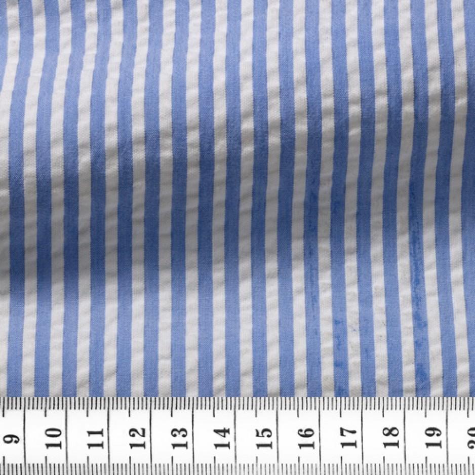 Mixed Stripes Blue