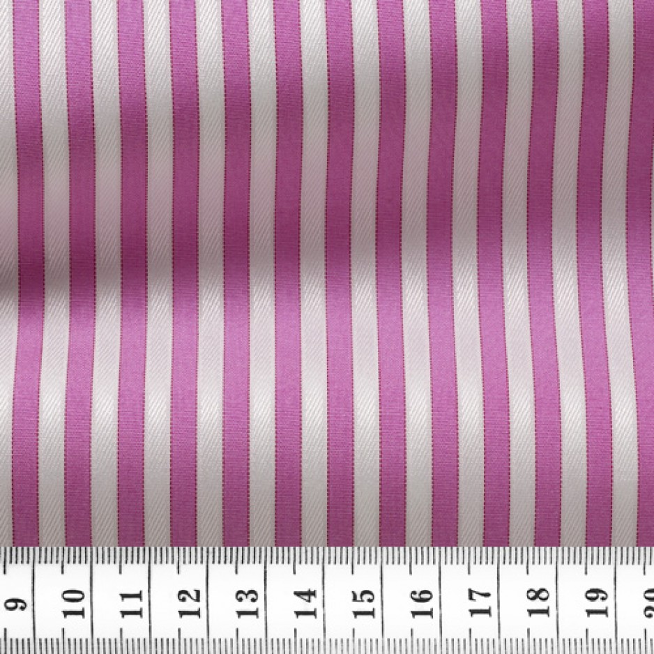 Mixed Stripes Pink