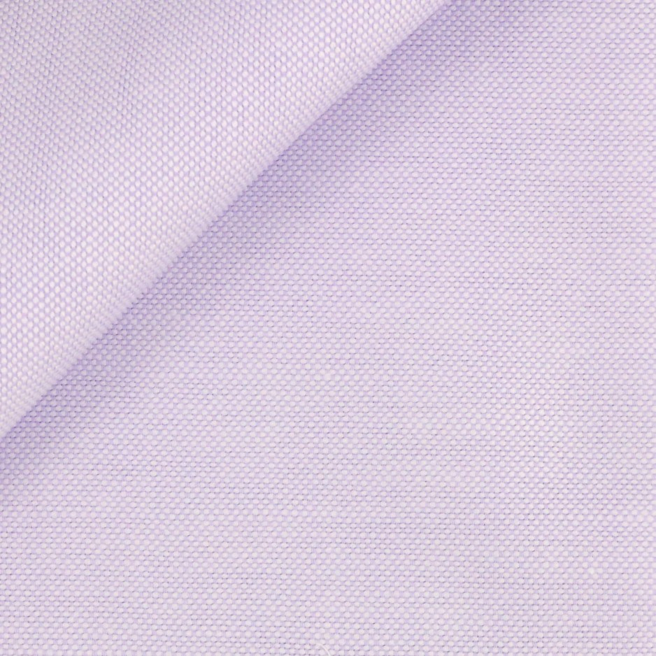 Oxford Plain Mauve