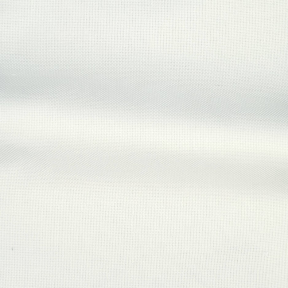 Oxford Plain White