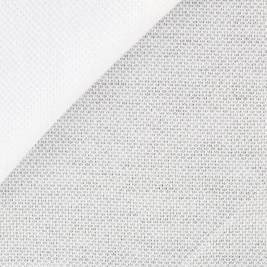 Jersey Plain White