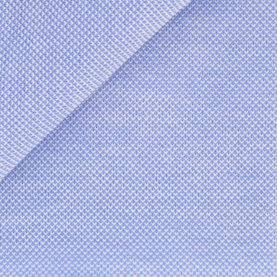 Jersey Plain Blue