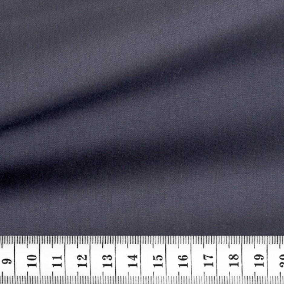 Poplin Plain Grey
