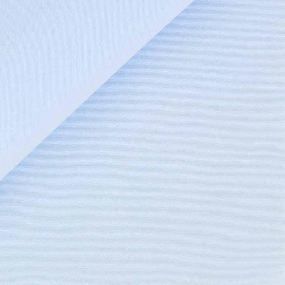 Poplin Plain Blue