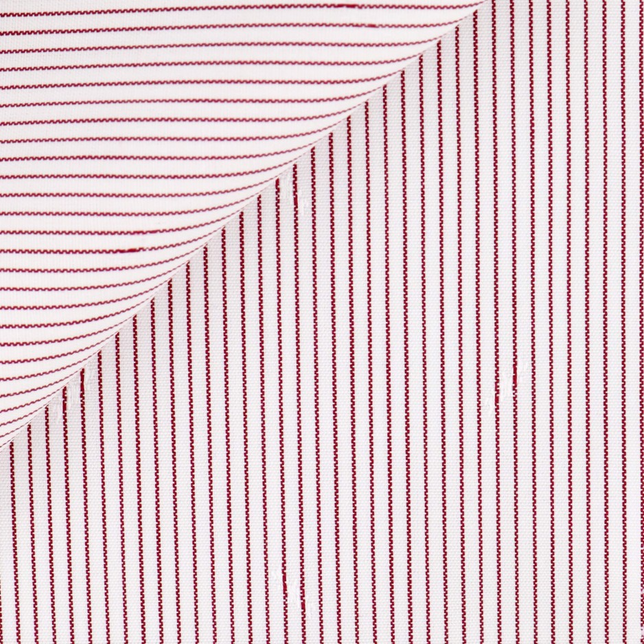 Poplin Pattern Mauve