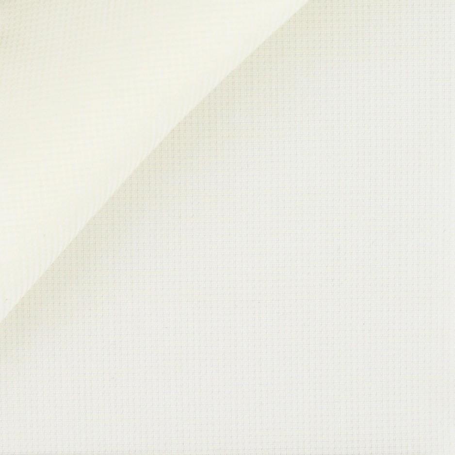 Oxford Plain Ivory