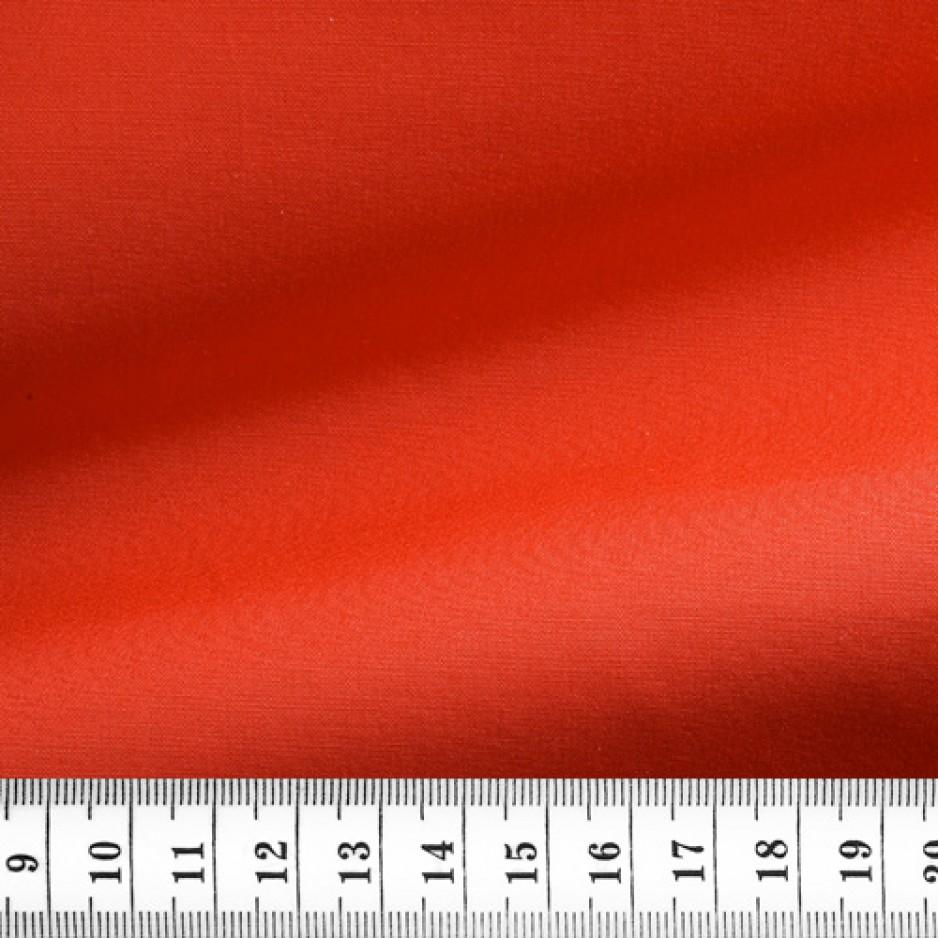 Poplin Pattern Red