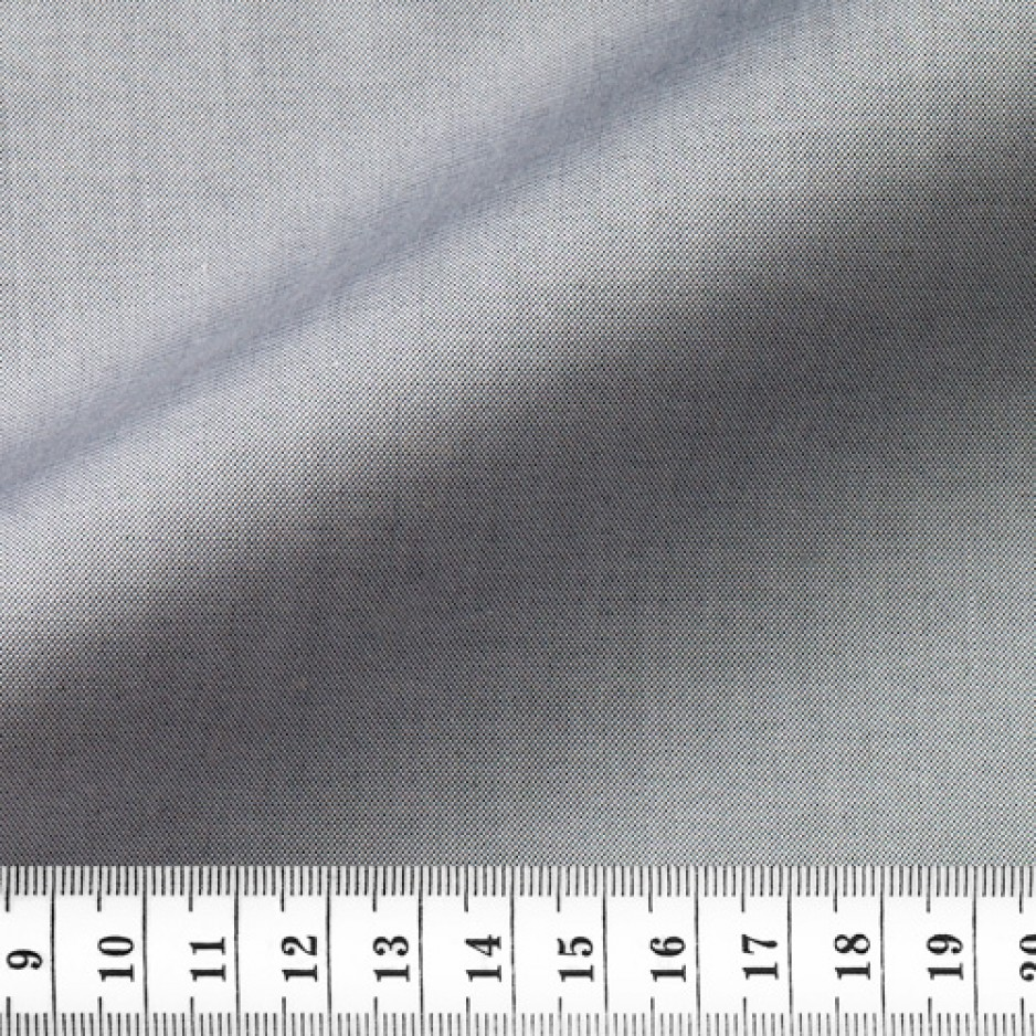 Oxford Plain Grey