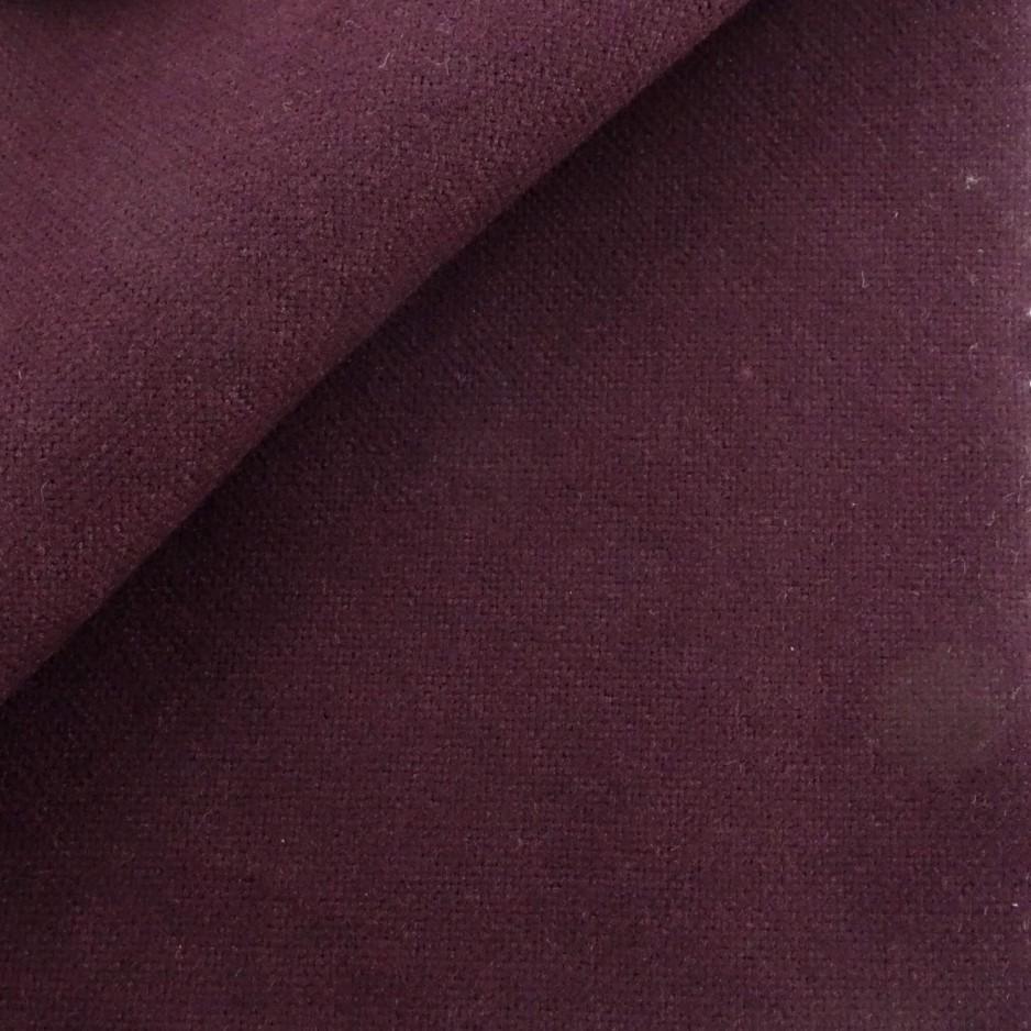 Plain Purple Flannel