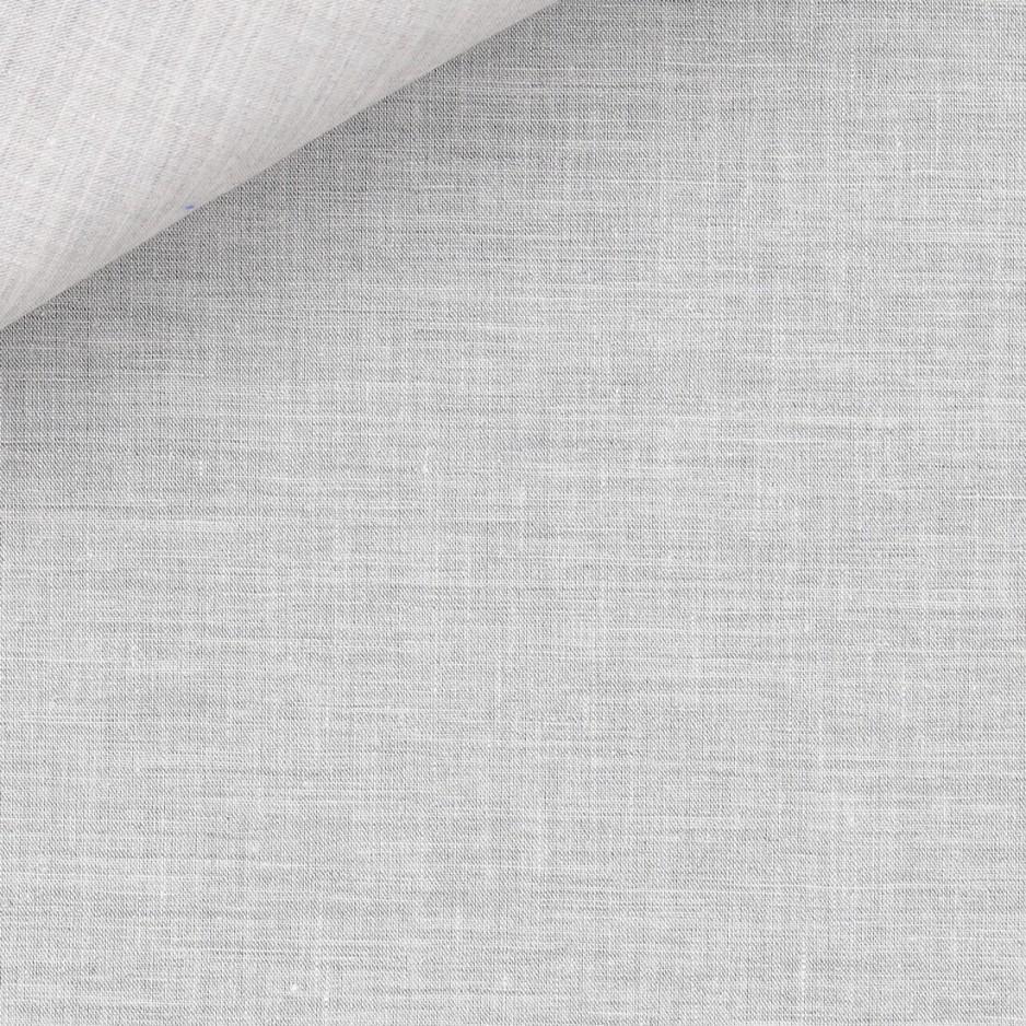 Linen Plain Grey