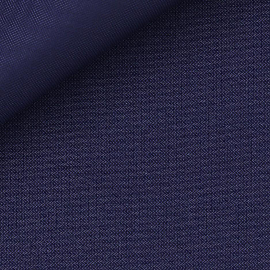 Oxford Plain Blue