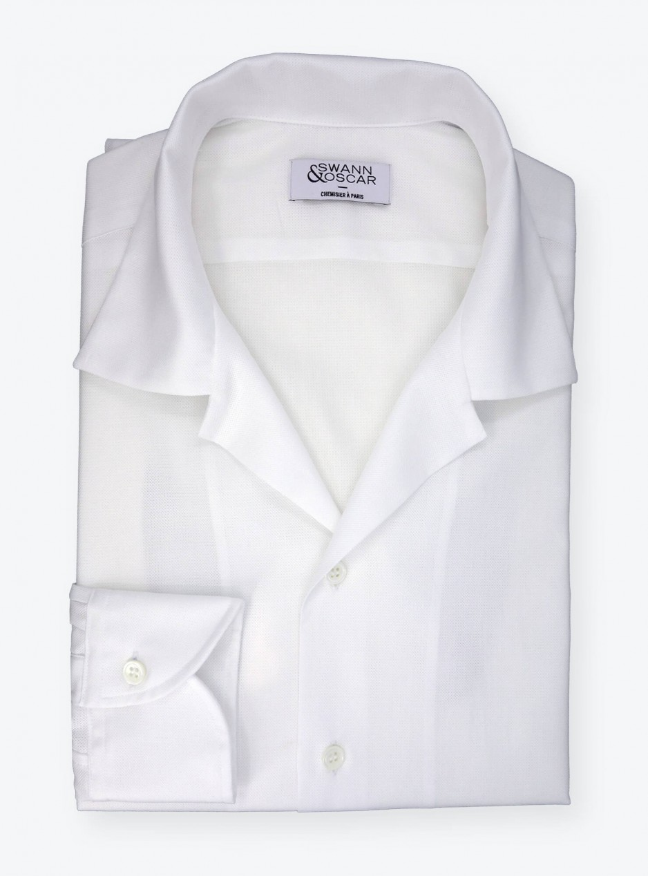 Shirt Plain White