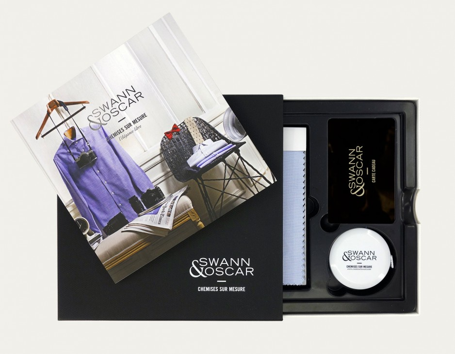 Discovery Gift Box (single-ply)