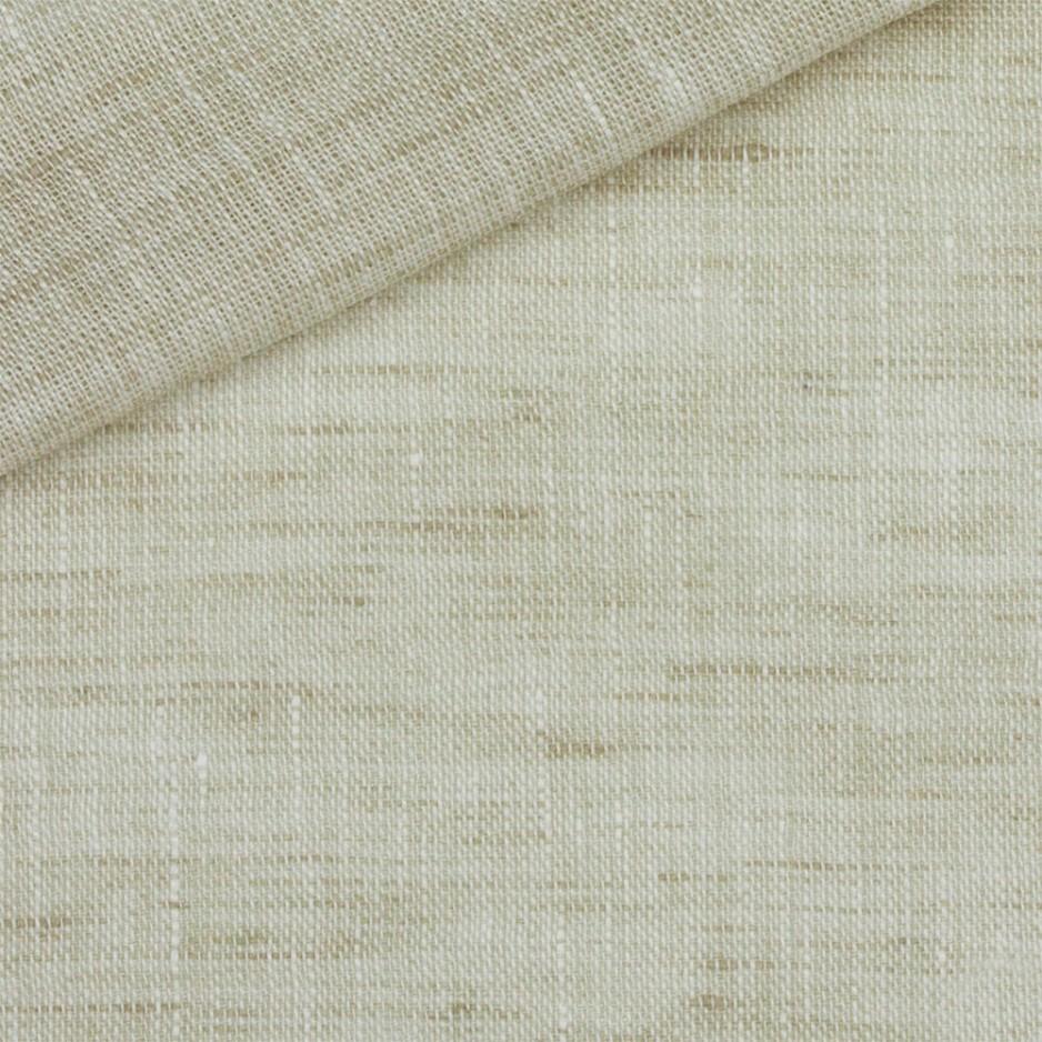 Linen Plain Ivory