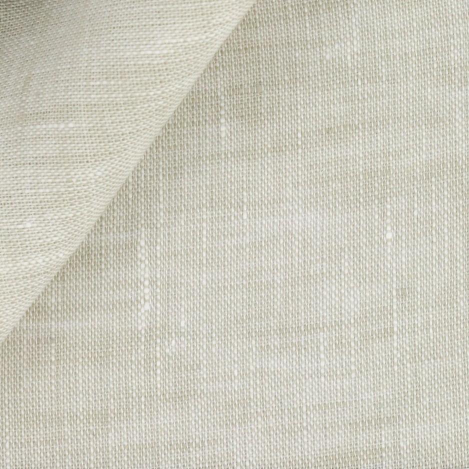 Linen Plain Beige