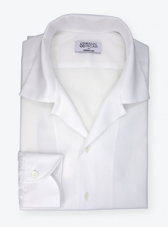 Shirt Plain White
