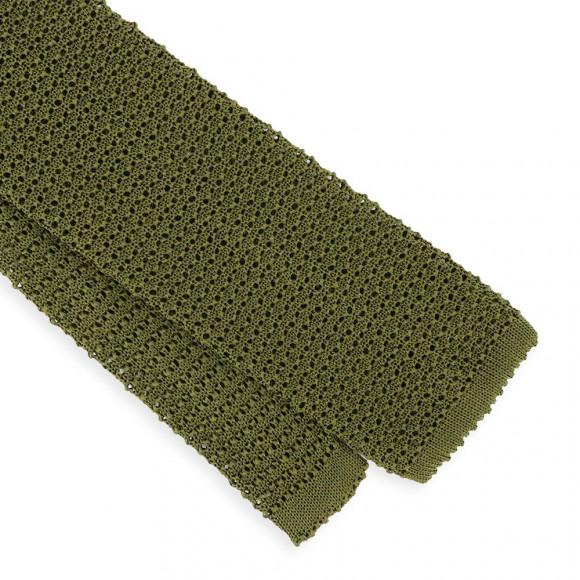 Green Jersey Tie