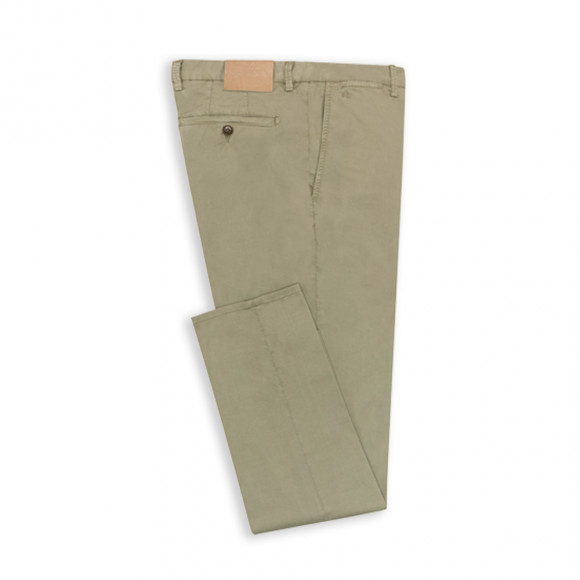 Formal Chino light green