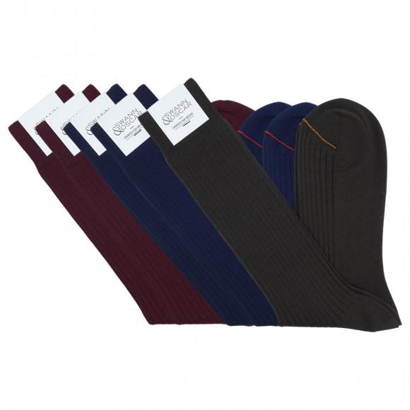 Sport Pack Socks (Low)