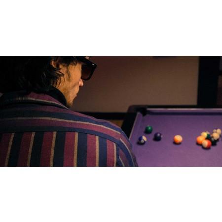 Bowling, Snooker, Boating Shirt