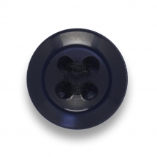 Navy Blue Buttons