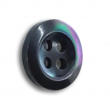 Anthracite Mother of Pearl Buttons