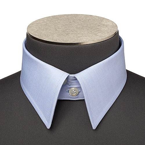 Classic Collar 2 Buttons