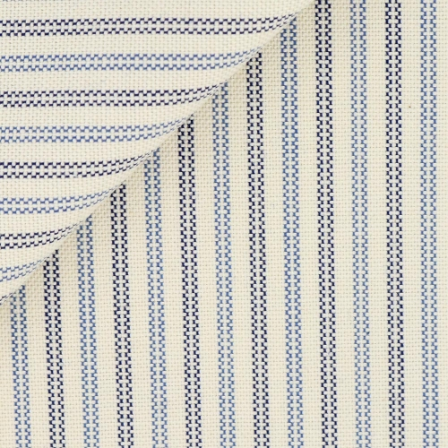 Oxford Stripes Blue