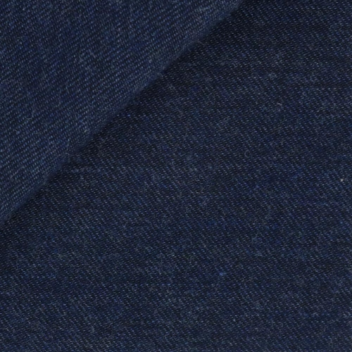 Flannel Plain Blue