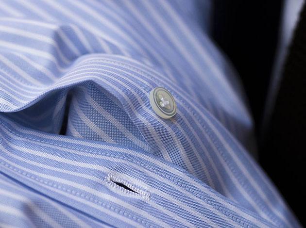 Made to measure Shirt Quality