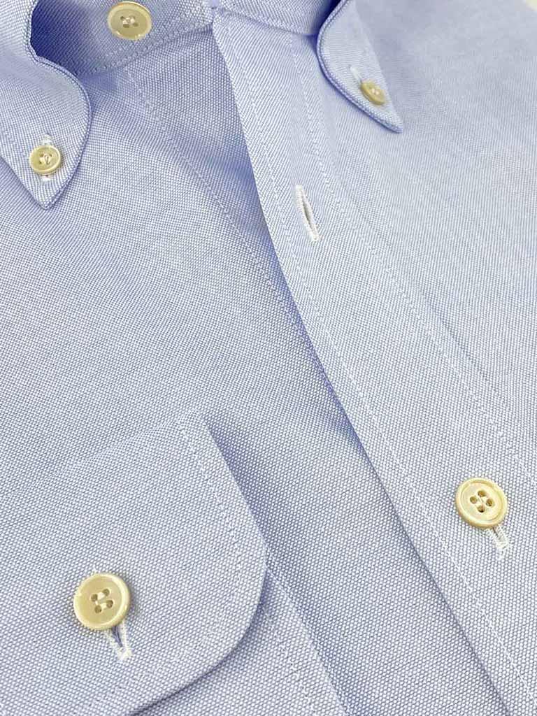 OCBD Shirt