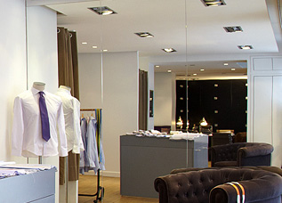 Our shirt's stores