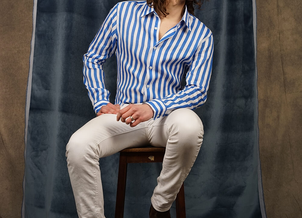 Butcher Stripes Shirt
