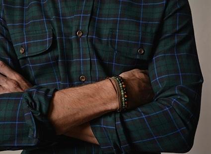 Chemises Flannel