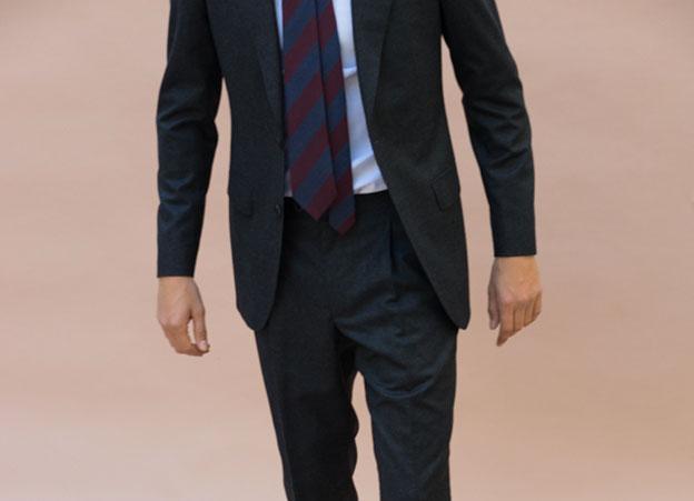 Swann's Suit