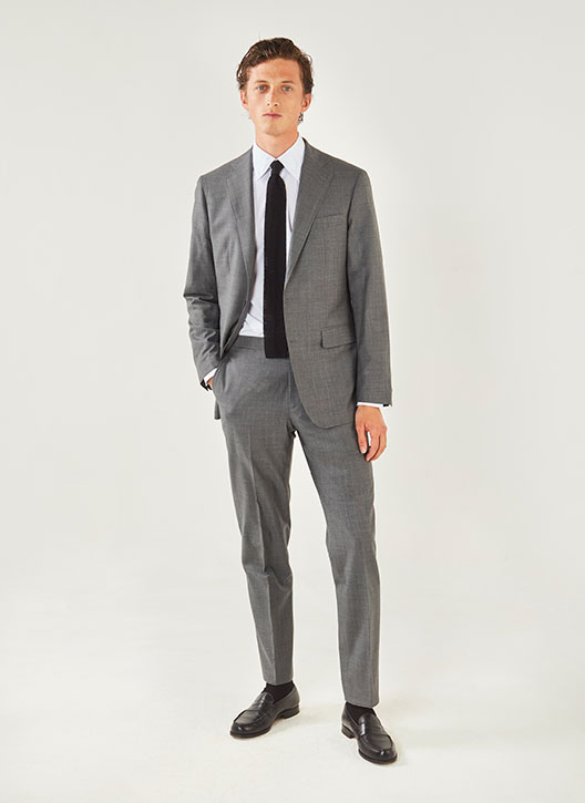 Tailor made suits and Sport Coat