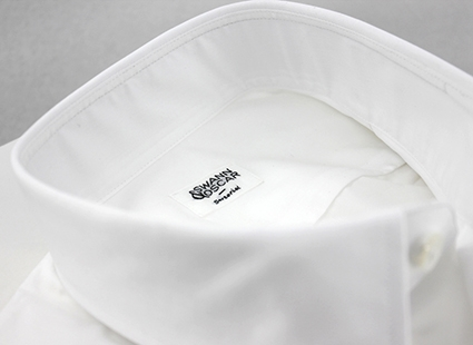 The White Shirt Guide