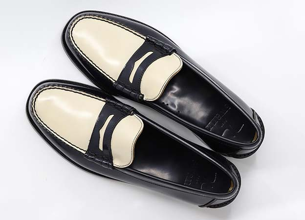 Penny Loafer Ivy Mocassins